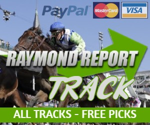 Horse Racing Picks